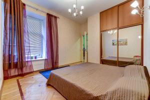 Номер в Apartments na Sovetskaya