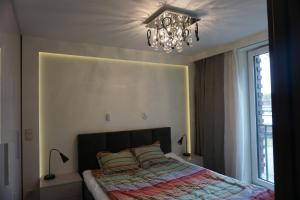 A room at Apartments Nadwislanska