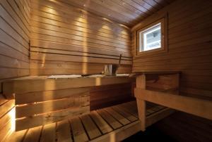 Majoituspaikan Kalajoki Apartments spa- tai muu hoitotila