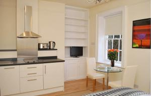 A kitchen or kitchenette at Rectory Hall