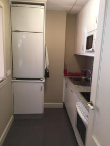 Apartamento Mondariz Balneario