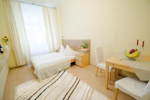 A room at Ruterra Apartment Cimburkova