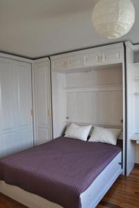 A room at Lesnye Dali