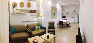 Apartments Estación M&S