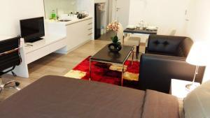 A room at Luxury Suites Bukit Bintang