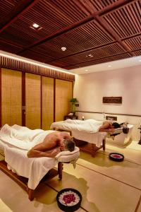 Spa and/or other wellness facilities at ANI Private Resorts Sri Lanka