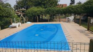 The swimming pool at or near Praia Real Torres