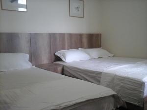 A room at Kempas Apartment, Genting View Resort