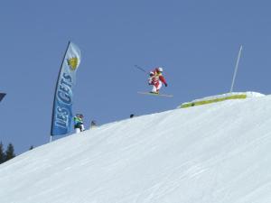 Ski au sein de l'appart'hôtel ou à proximité