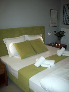 A room at Posto City Center Apartment