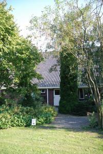 A garden outside Vledderstee