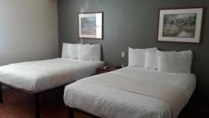 A room at Best Studio Inn Homestead (Extended Stay)