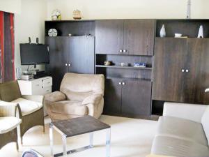 A kitchen or kitchenette at Apartment Klif B