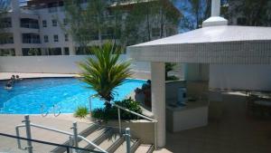 Vista de la piscina de Praia e Piscina o alrededores