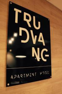 Logo o insegna del residence