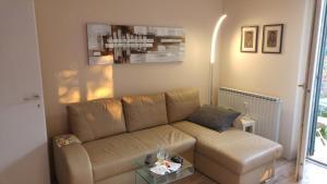 Гостиная зона в Apartments Terme Ptuj