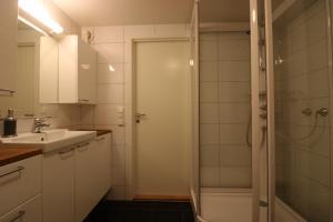 Un baño de Apart Stavanger Signature Apartment Hotel