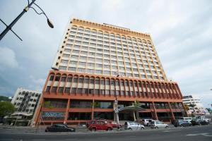 ★★★ Gaya Centre Hotel, Kota Kinabalu, Malaysia