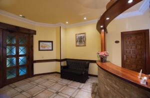 Hotel La Venta de Goyo