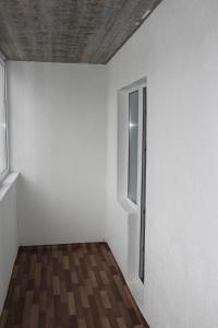 Кровать или кровати в номере Апартаменты на Суворова 161