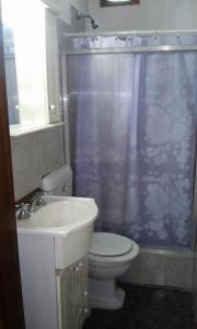 Un baño de Apartamento Camicande