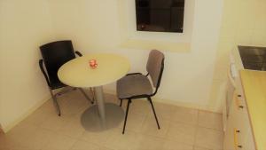 TV a/nebo společenská místnost v ubytování Prázdninový dům - PACL Červená Řečice