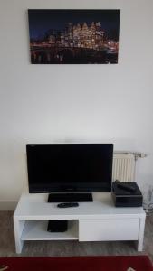 TV/Unterhaltungsangebot in der Unterkunft Goody