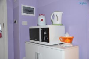 A cozinha ou cozinha compacta de Ripetta 25