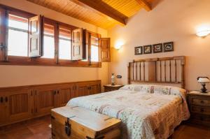 Casa Rural Rosa