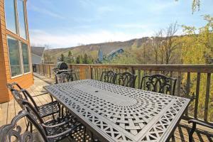 Un balcón o terraza de Summit Ridge 1