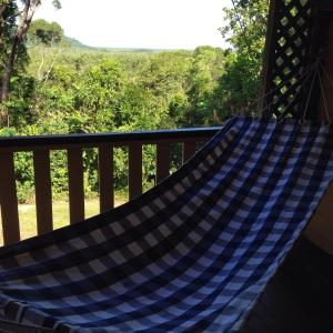 A balcony or terrace at Daintree Lighthouse View