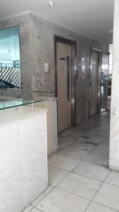 The lobby or reception area at Marisia