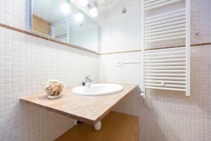 A bathroom at Stay Barcelona Vila de Gracia