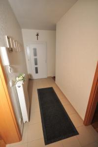 Ein Badezimmer in der Unterkunft Haus Rebstock