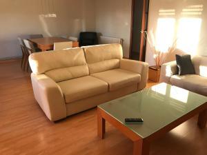 Apartamentos El Llombo
