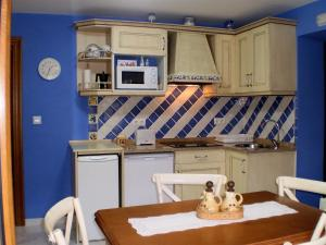 Apartamentos Huerta Carúa I y II, Piloña, Spain - Booking.com