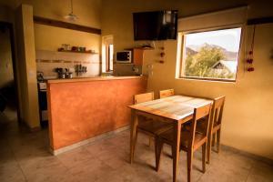 Una cocina o kitchenette en Latitud 49 Apart