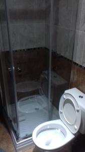 Un baño de Colon M