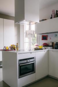 Cucina o angolo cottura di Natural Home Apartment