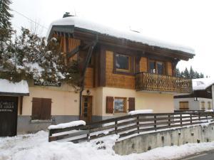 Les Portes Du Soleil - Les Gets 3 during the winter