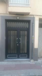 Apartamentos Madrid Sur