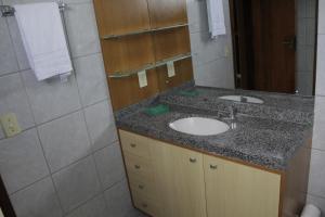 Un baño de Portugal Flat