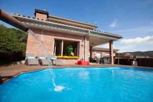 Villa Patio (España Llinars del Vallès) - Booking.com