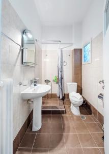 Ένα μπάνιο στο All4Greece Lemesou