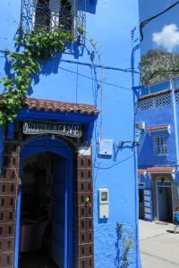 Hostel Aline