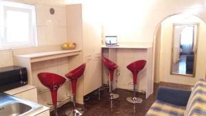 A bathroom at Casa Stoika - City Center