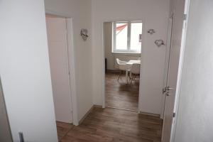 Salle de bains dans l'établissement Apartmán Relax Nová Pec Lipno