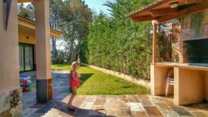 C002 Villa, Palafolls – Precios actualizados 2019