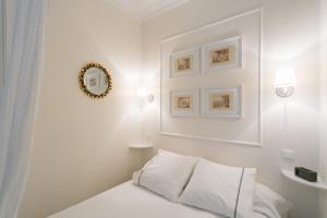 Posteľ alebo postele v izbe v ubytovaní Chateau 41