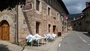 Hostal Taberna La Villa